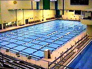 Ultraviolet Systems Changes The University At Buffalo S Pool